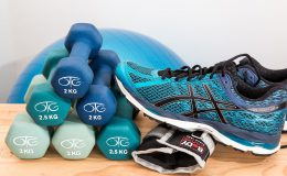 Fitness tips voor beginners