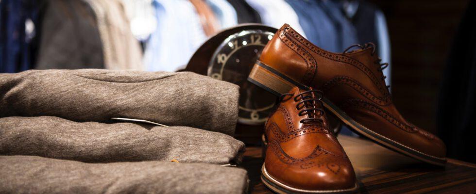 melik schoenen