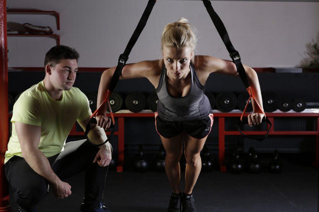 Persoonlijke training